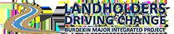 Landholders Driving Change